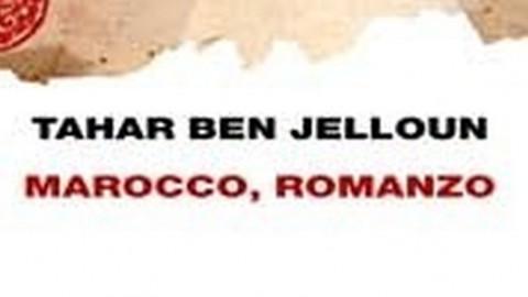 Marocco, romanzo, la recensione