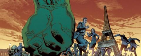 Marvel Knights Hulk – Trasformati o muori, la recensione di Giacomo Brunoro