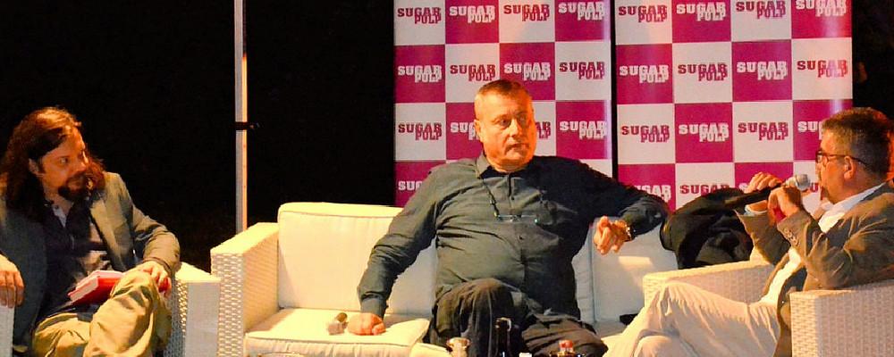 Massimo Carlotto ritorno Alligatore romanzo e serie tv