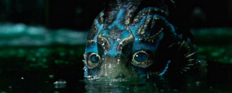 The Shape of Water, la recensione