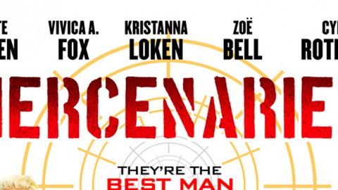 Mercenaries (2014), la recensione