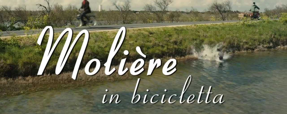 moliere in bicicletta feat