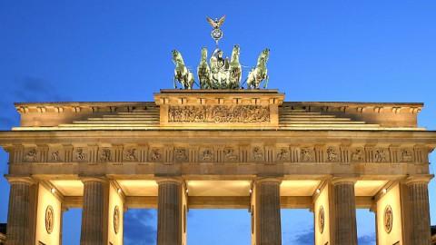 La lunga notte di Berlino