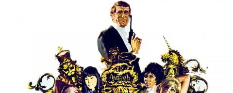I Territori di 007: Al servizio segreto di Sua Maestà (6 di 23)