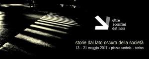 Oltre i confini del Noir, appuntamento a Torino per il Salone OFF