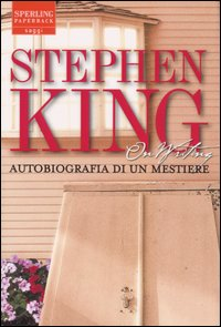 The Stephen King interview, uncut and unpublished
