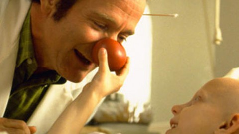 Patch Adams, la recensione
