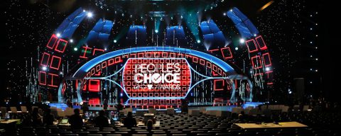 People's Choice Awards 2015, tutte le candidature