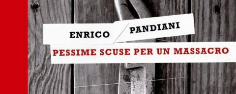 Pessime scuse per un massacro, la recensione di Fulvio Luna Romero