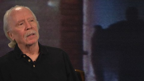 Intervista a John Carpenter