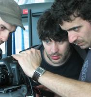 (Un)useful Mind, quinto corto di Omar Pesenti, vuole allontanarsi dalla cinematografia di genere, che ha invece contraddistinto le altre produzioni del ... - presenti_01