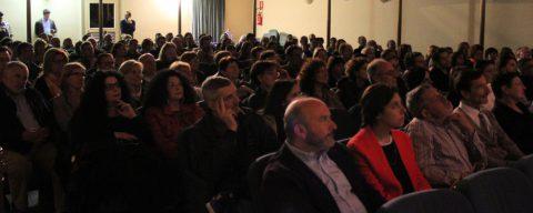 Antonio Pennacchi chiude la 2a edizione di Chronicae