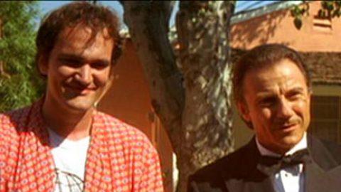 Quentin Tarantino e lo Spaghetti Western (2 di 5)