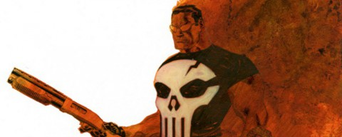 The Punisher: Benvenuti nel Bayou