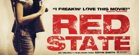 Red State, quando il New Jersey è rosso sangue