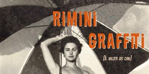 Rimini Graffiti, la recensione