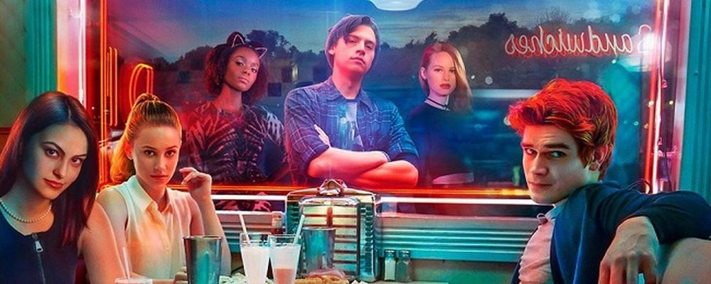 Riverdale, la serie