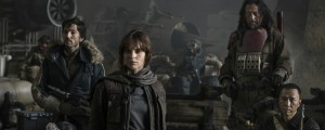 Rogue One: A Star Wars Story, la recensione di Giacomo Brunoro