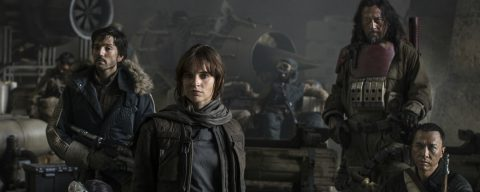Rogue One, la recensione