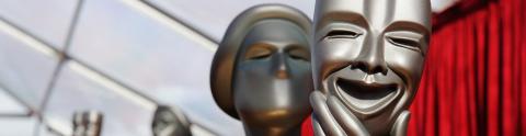 Screen Actors Guild Awards 2013, di Andrea Andreetta