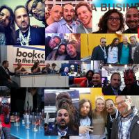 Salone del Libro 2014: siamo entrati gioiosamente nell'epoca della Crisi Infinita