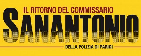 Le inchieste del commissario Sanantonio – Per stavolta don Antonio