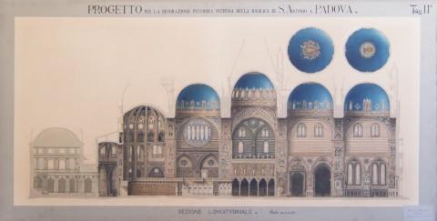 Viaggio tra i secoli alla scoperta della Basilica del Santo
