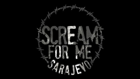 Scream for me Sarajevo, la storia di un concerto impossibile