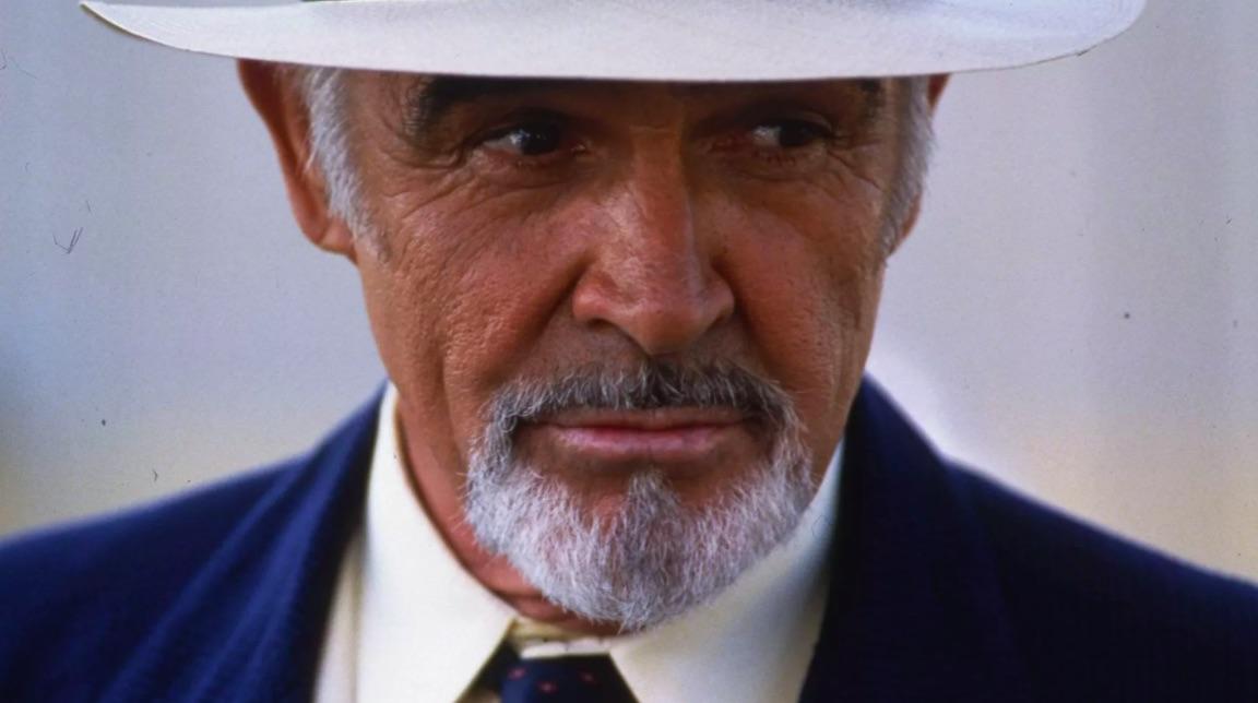 Sean Connery, l'ultimo immortale
