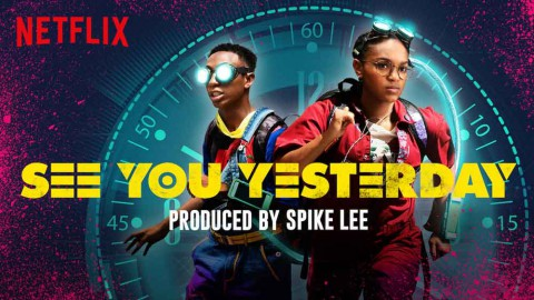 See You Yesterday, la recensione