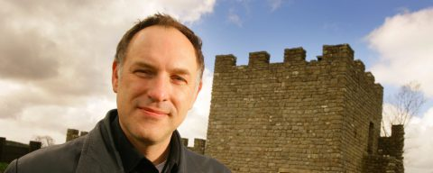 Simon Scarrow ospite a Chronicae 2017
