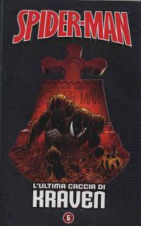 Spiderman: L'ultima caccia di Kraven