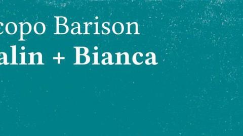 Intervista a Iacopo Barison