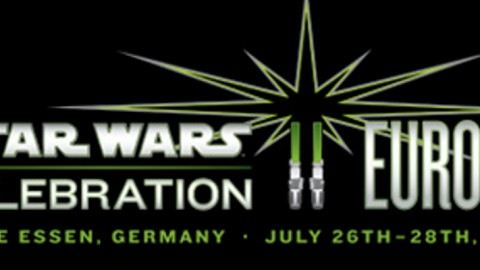 Star Wars Celebration Europe: dal 26 al 28 luglio a Essen rivive il mondo di Guerre Stellari
