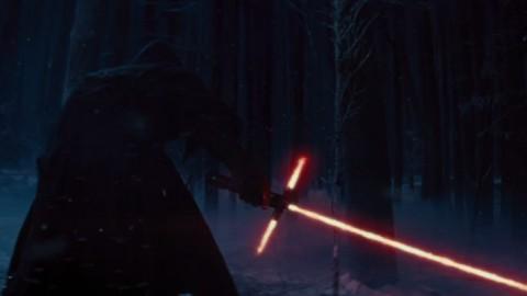 Star Wars VII – Il risveglio della forza: il teaser trailer