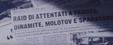Storie di Piombo, di Toni Andreetta, in anteprima a Venezia73