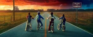Stranger Things - Seconda stagione, la recensione