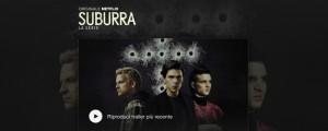Suburra - La serie, recensione