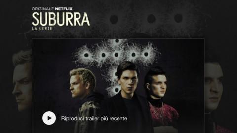 Suburra – La serie, recensione