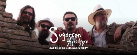 Nuovo concorso letterario alla SUGARCON17