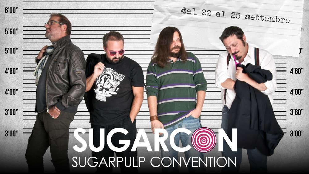 SUGARCON16 // Sugarpulp Convention