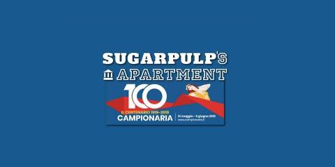 Sugarpulp alla Fiera Campionaria 2019