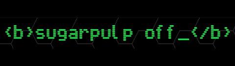 SugarpulpOFF: libri, blog, arte e sport nell'era digitale