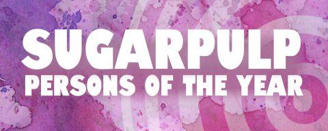 I 10 personaggi del 2016 per noi di Sugarpulp