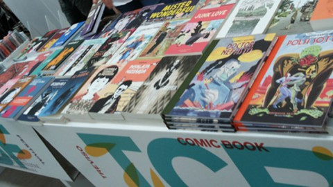 Treviso Comic Book Festival: passione e cultura pop a go go!