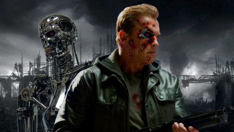 Terminator Genisys, recensione