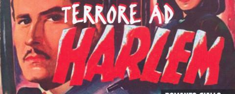 Terrore ad Harlem