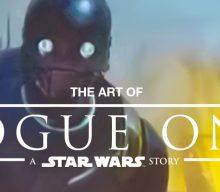 The Art Of Rogue One, un libro sorprendente