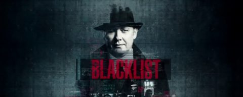 "The Blacklist. Ritratto di Raymond ""Red"" Reddington"