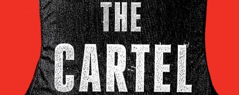 The Cartel, interview with Don Winslow
